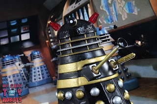 Custom Black Movie Dalek 11