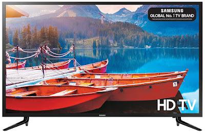 Samsung LED TV Amazon #1 Best Seller