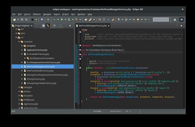 IDE atau Text Editor Terbaik untuk Pemrograman Javascript