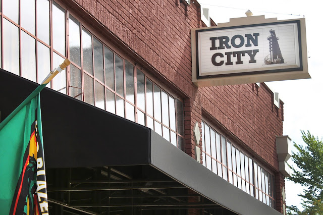 Blues Traveler Iron City