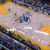 NBA 2K21 GOLDEN STATE WARRIORS NEXT-GEN and REAL-GEN COURT by DEN2K | NEW**