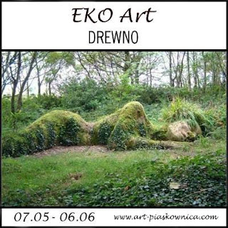 EKO Art - drewno