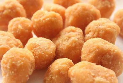 balushahi misti recipe