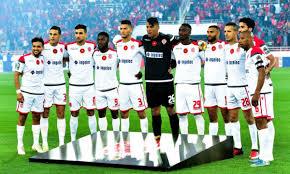 مباراة الوداد والمغرب التطواني