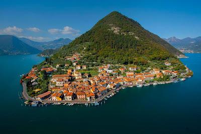 Se hai deciso di fare una vacanza o gita in provincia di Brescia,Monte Isola, fa per te.