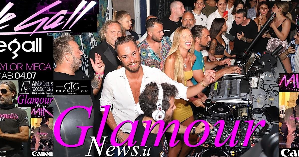 Glamour på tv7