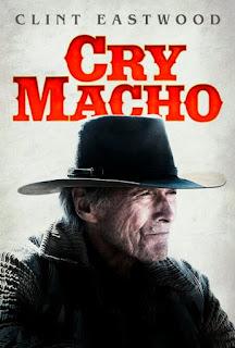 Cry Macho [2021] [CUSTOM HD] [DVDR] [NTSC] [Latino Final]