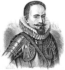Jacob Van Heemskerkck
