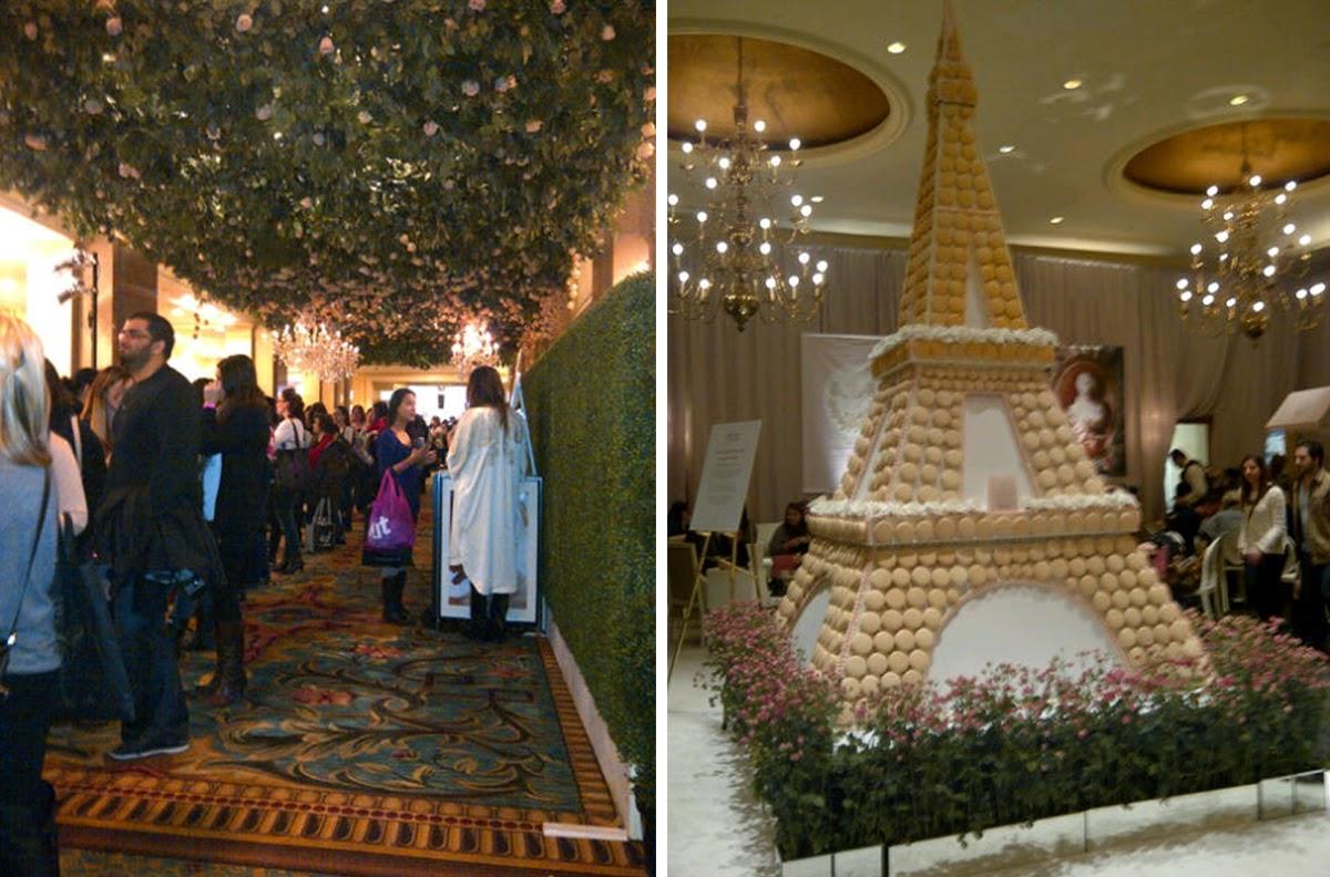 Paris In Springtime Wedding Theme Wedding Ideas