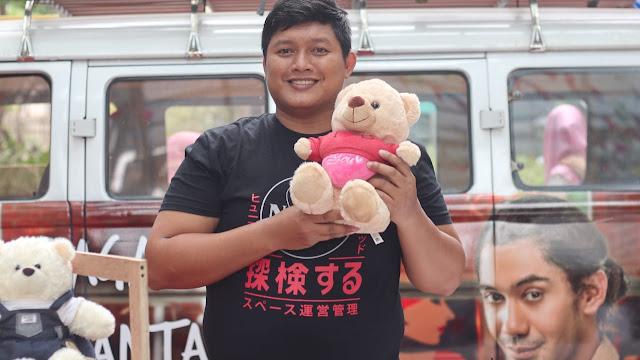 salmanbiroe - Indonesian Lifestyle Blogger - Film Toko Barang Mantan