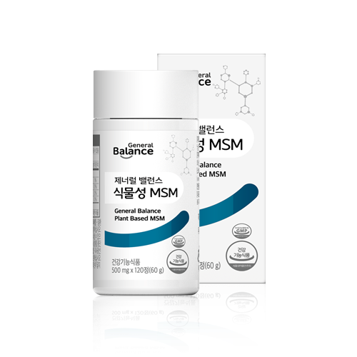 Thực phẩm bảo vệ sức khỏe ( Balance Plant Based Msm )
