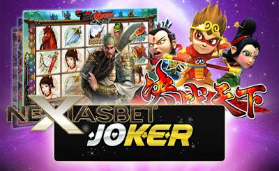 38 Banyak Pemain Memainkan Betting Joker123 Slot