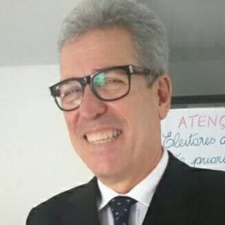 ex-prefeito Fred foi escolhido para Secretaria de planejamento de Panelas-PE