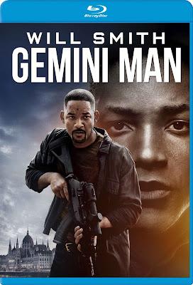 Gemini Man [2019] [BD25] [Latino]