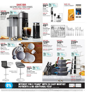 Home Outfitters Canada weekly Flyers December 4 - 10, 2020