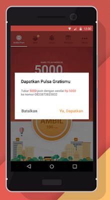 Aplikasi BagiBagi