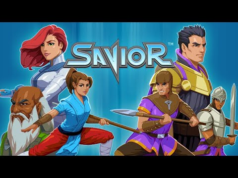 Savior Game