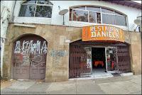 Restaurant Daniela - La Serena - Chili