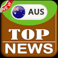 All Australia Newspaper | Australian News Radio TV Apk