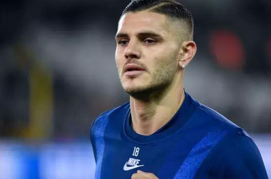 FOOTBALL , Mercato, PSG , Mauro Icardi , Inter Milan , Football-4u