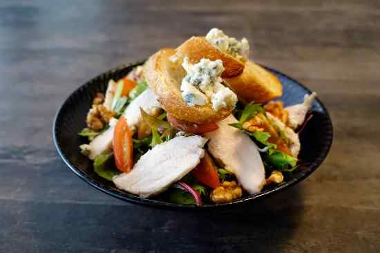 Hearty Salad with Chicken Complete Guide