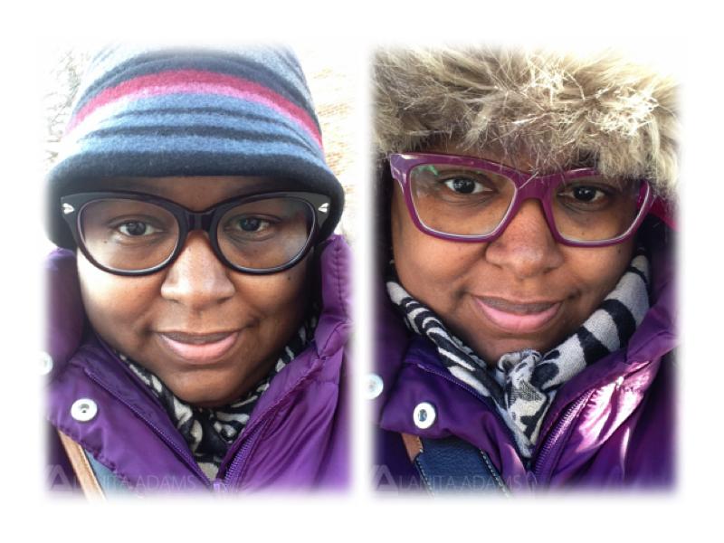 9d72688fb6 LaNita Adams Photography  Eyeglasses  Zenni Optical Review