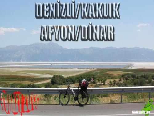 2013/07/20 Türkiye Turu 10. GÜN (Kaklık-Dinar)