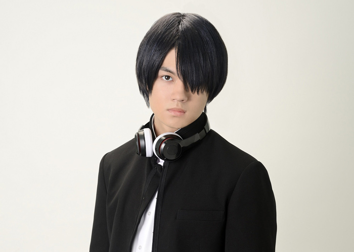Kaguya-sama: Love is War live-action - Yuu Ishigami (Hayato Sano)