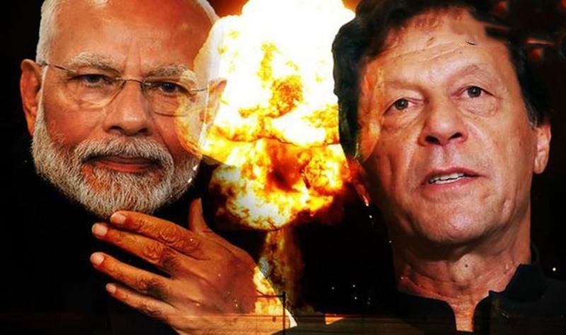Empty PoK's illegal hinges soon. India has issued a stern warning to Pakistan