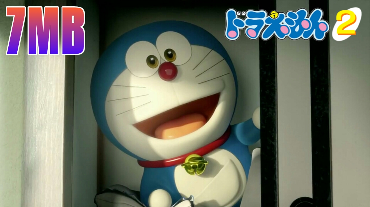 DOWNLOAD DORAEMON 2 (N64) GAME IN JUST 7MB - TG TECHNICAL POINT