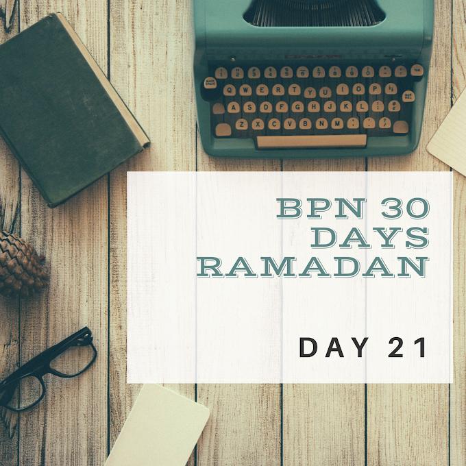 2021 Kuingin Ramadan Kembali Ceria