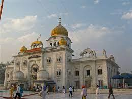 गुरुद्वारा बंगला साहिब (Gurudwara Bangla Sahib)