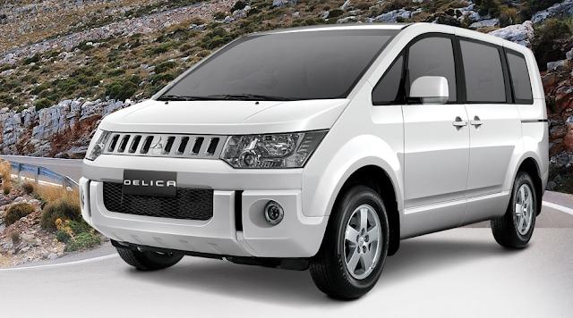 Daftar Harga Mitsubishi Delica Di Bandung