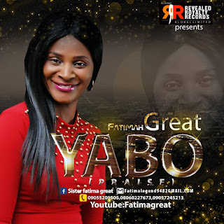 Latest Gospel Vibe: Jehovah - Fatimah Great
