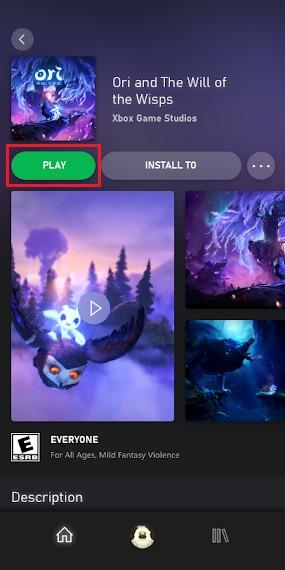 كيفية لعب الألعاب على الاندرويد باستخدام Xbox Game Pass