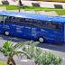 Porto Bay courtesy bus