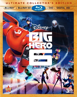 Big Hero 6 2014 Dual Audio Hindi 300MB BluRay 480p Full Movie Download Watch Online 9xmovies Filmywap Worldfree4u