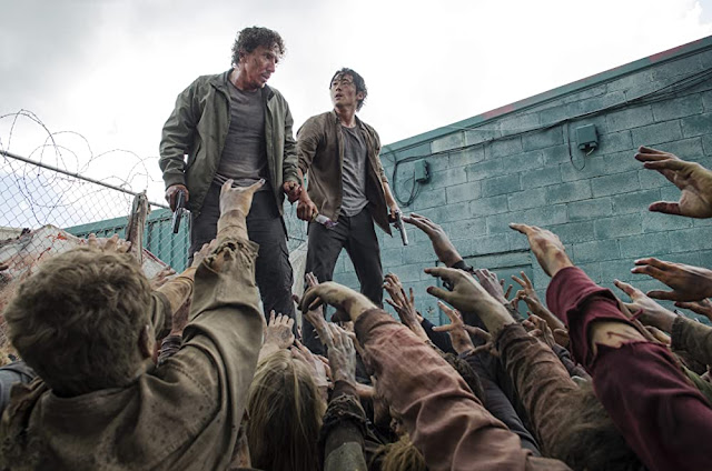 The Walking Dead S06E03: Thank You (2015)