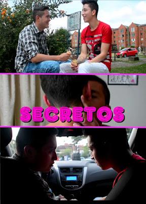 Resultado de imagen de Secretos corto colombia