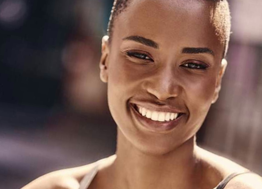 Check These Three Ways South African Miss Universe Zozibini Tunzi Keeps Showing Up for Girls and Women