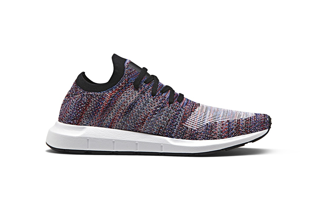 musical Monet Horror  m e m o: Adidas Swift Run Primeknit