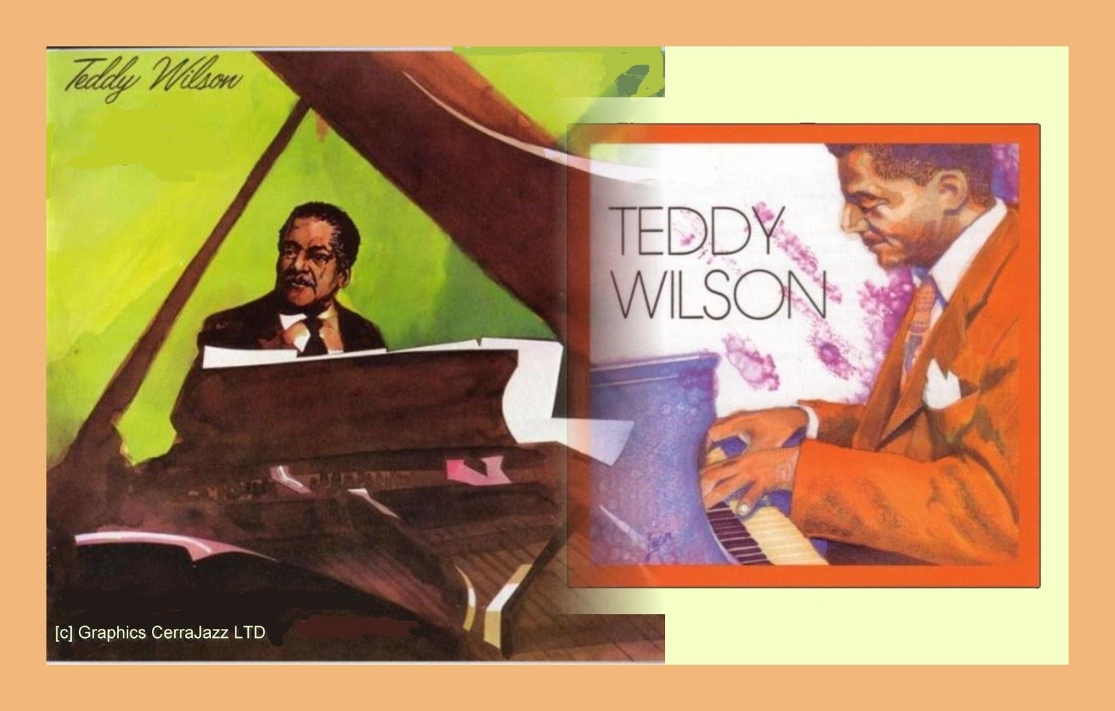 a3d4f74121e Jazz Profiles  Teddy Wilson  Elegant