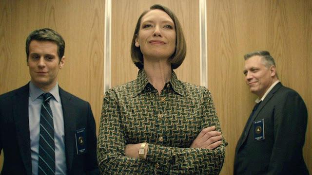 mindhunter estrena segunda temporada en Agosto