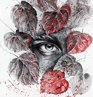 Beautiful Eyes Art DP