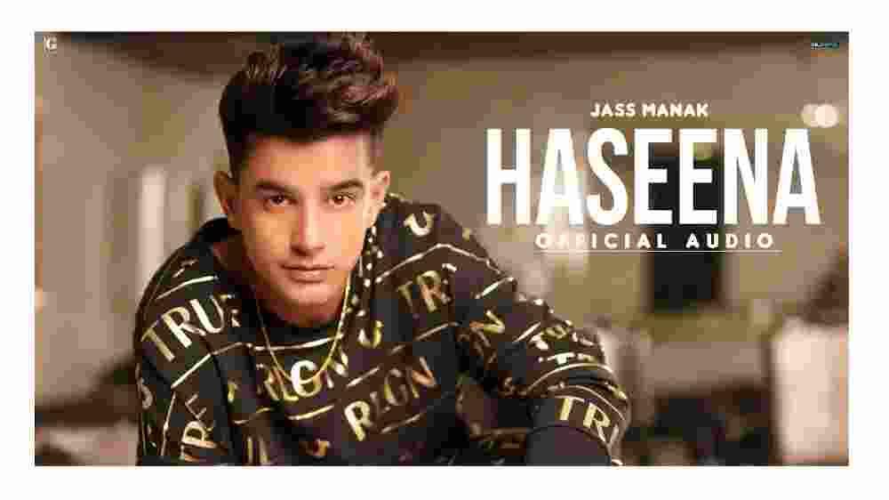 Haseena Lyrics