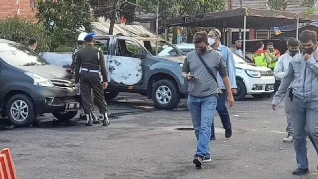 Dalami Penyerangan Polsek Ciracas, Enam Anggota TNI Ditahan Denpom