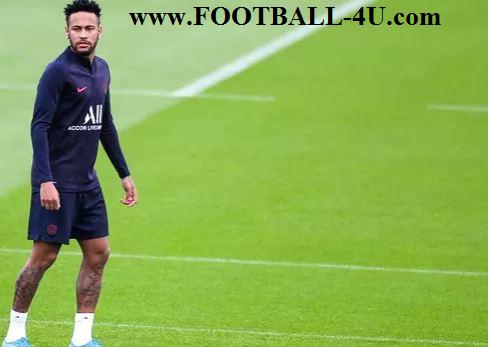 football manager barcelonas neymar - 488×347