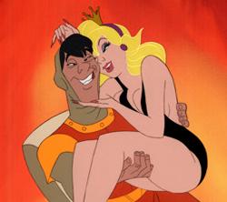 Princesa Daphne