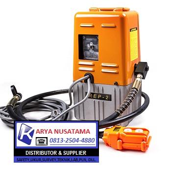Jual Electric Pump Forza REP-2 di Padang
