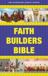 Faith Builders Bible  a Review on Reading List